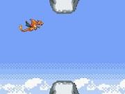 Jogo Flying Charizard